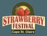 cape-st-claire-strawberry-festival-logo